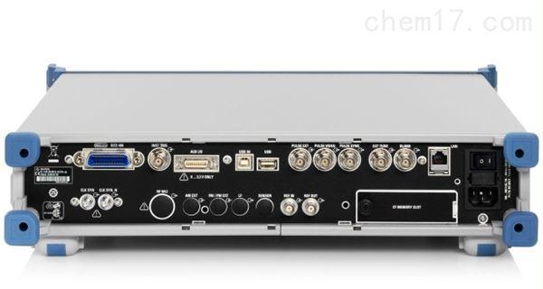 SMA100A维修罗德与施瓦茨信号发生器
