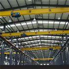 QYH-630A路桥提梁机单极铝合金滑触线