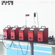 DTGDTG 智能触控屏干体式温度校验炉系列