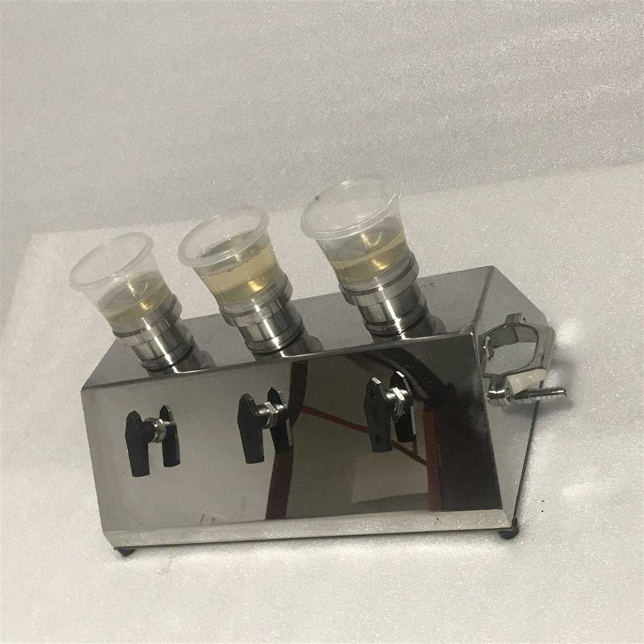 重庆微生物薄膜过滤器CYW-300B跑量销售