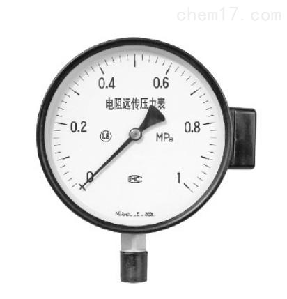 电阻传压力表