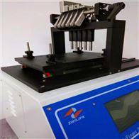 CW-378五指百格耐刮擦试验机