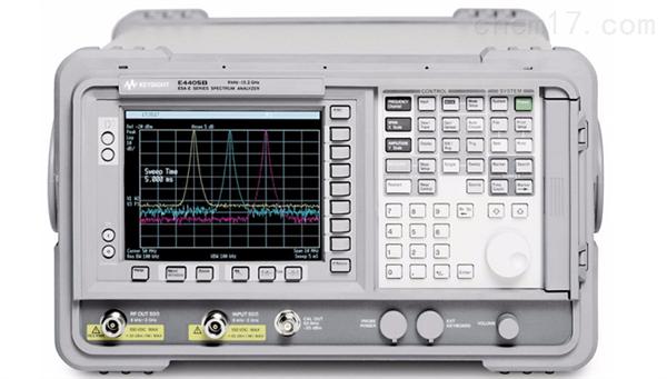 维修安捷伦E4405B频谱分析仪