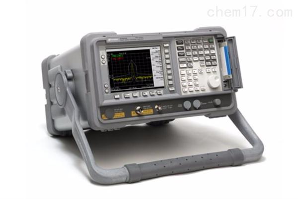 安捷伦E4411A频谱分析仪维修