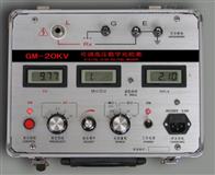 GM- 10kV可调高压数字兆欧表