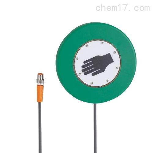 德国易福门IFM电容器式触摸感应器