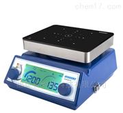 WH240-HT 數字式加熱磁力攪拌器