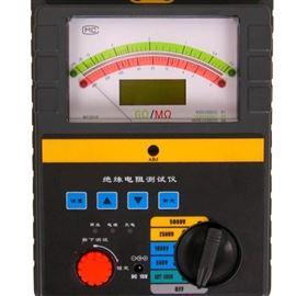 ZD9307G数指双显绝缘电阻测试仪