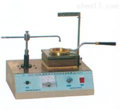 SD3536SD3536 半自动开口闪点试验器