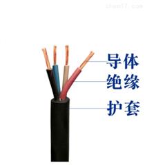 矿用电缆MYQ-3*2.5