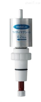 日本中村科学磁力联轴密封搅拌器