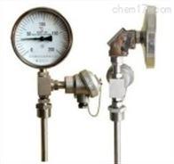 WSS-583带热电偶/阻的双金属温度计上仪三厂