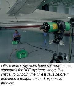 便携式X射线无损检测系统