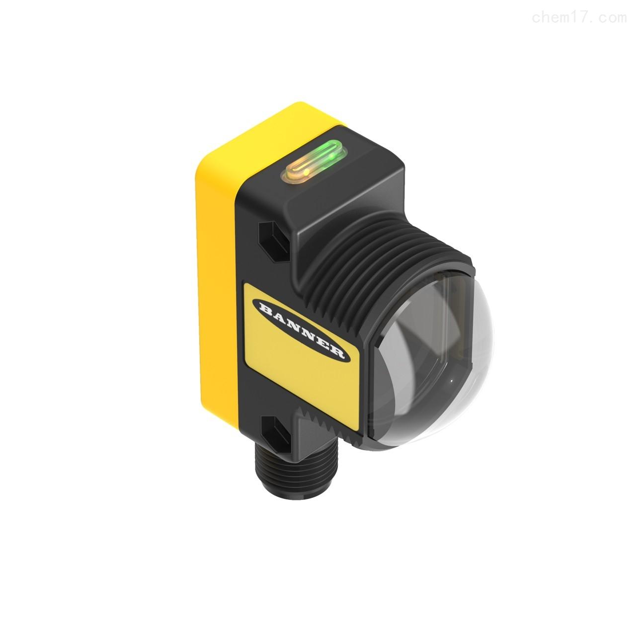 美国邦纳BANNER光电传感器