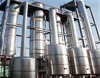长期回收二手薄膜蒸发器