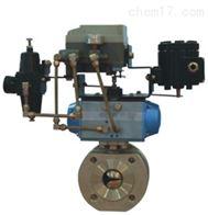 HHG8503Q/HHG8503D薄形球阀