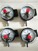 YXC-102-ZYXC-102-Z抗振型磁助电接点压力表上仪四厂