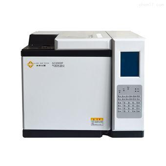 GC3900C一次性医用口罩环氧乙烷测试仪