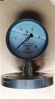 Y-63MC卫生型隔膜压力表