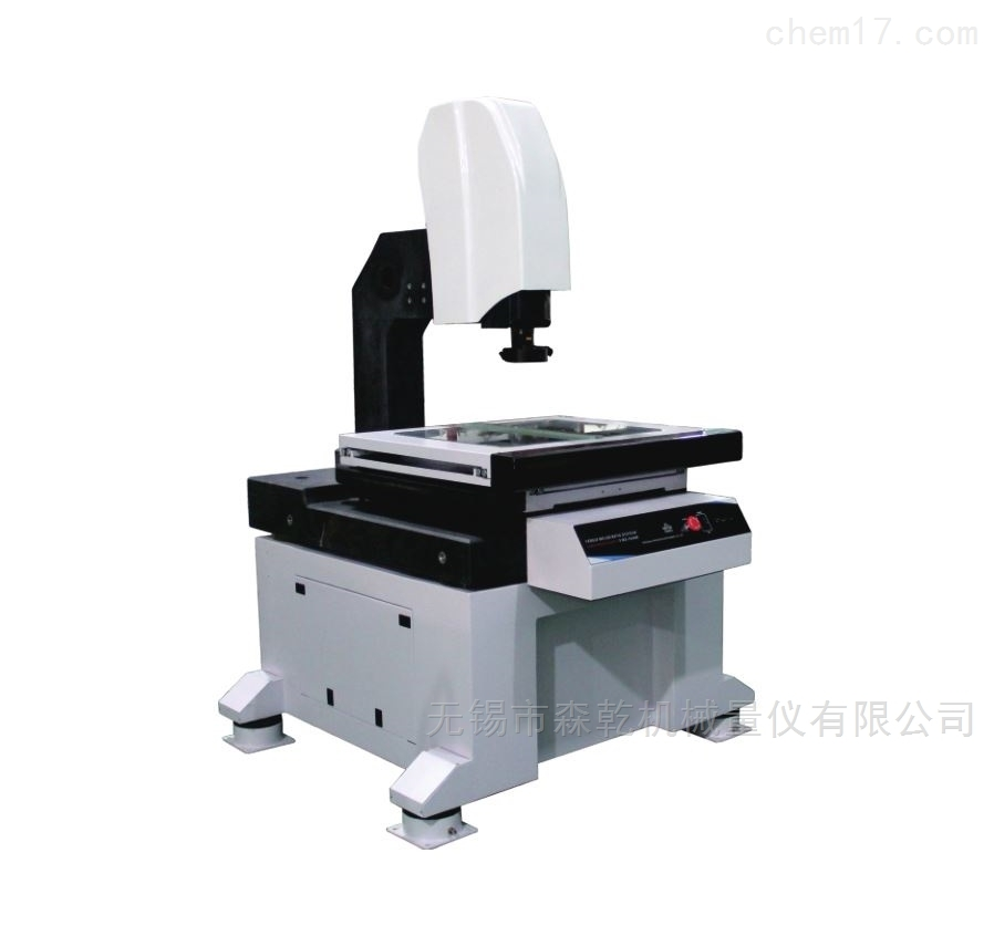 影像二次元测量仪