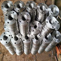 厂家专业生产焊接法兰盘碳钢冲压法兰毛坯