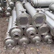 出售 二手不锈钢列管冷凝器 图片