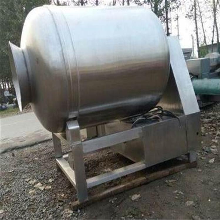 回收闲置二手不锈钢杀菌锅