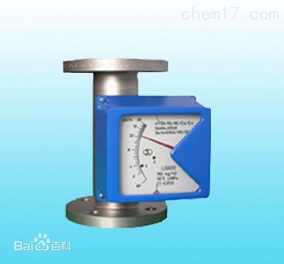 远传金属管浮子流量计用途