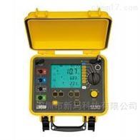 6472法国CA6472专业型接地电阻测试仪