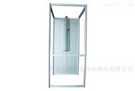 测温型通过式金属安检门