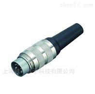 99202170006宾德M16针头连接器压接接线