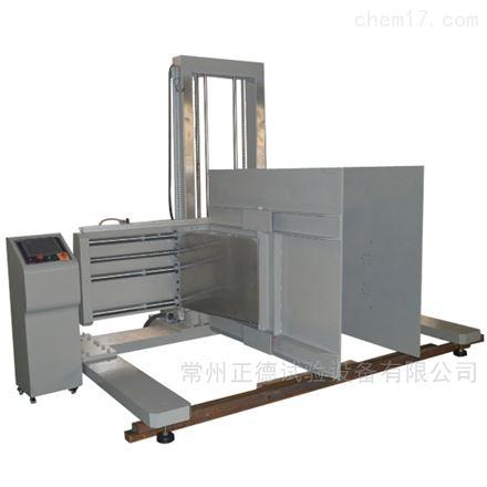 纸箱夹报试验机