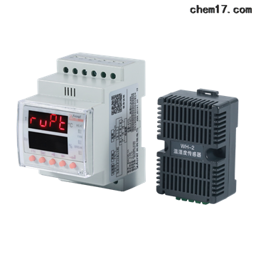 WHD10R-11/C溫濕度控製器