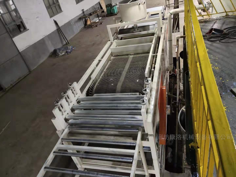 康洛机械直销硅质板设备