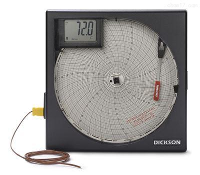 KT8P3圓盤溫濕度記錄儀 KT8P3