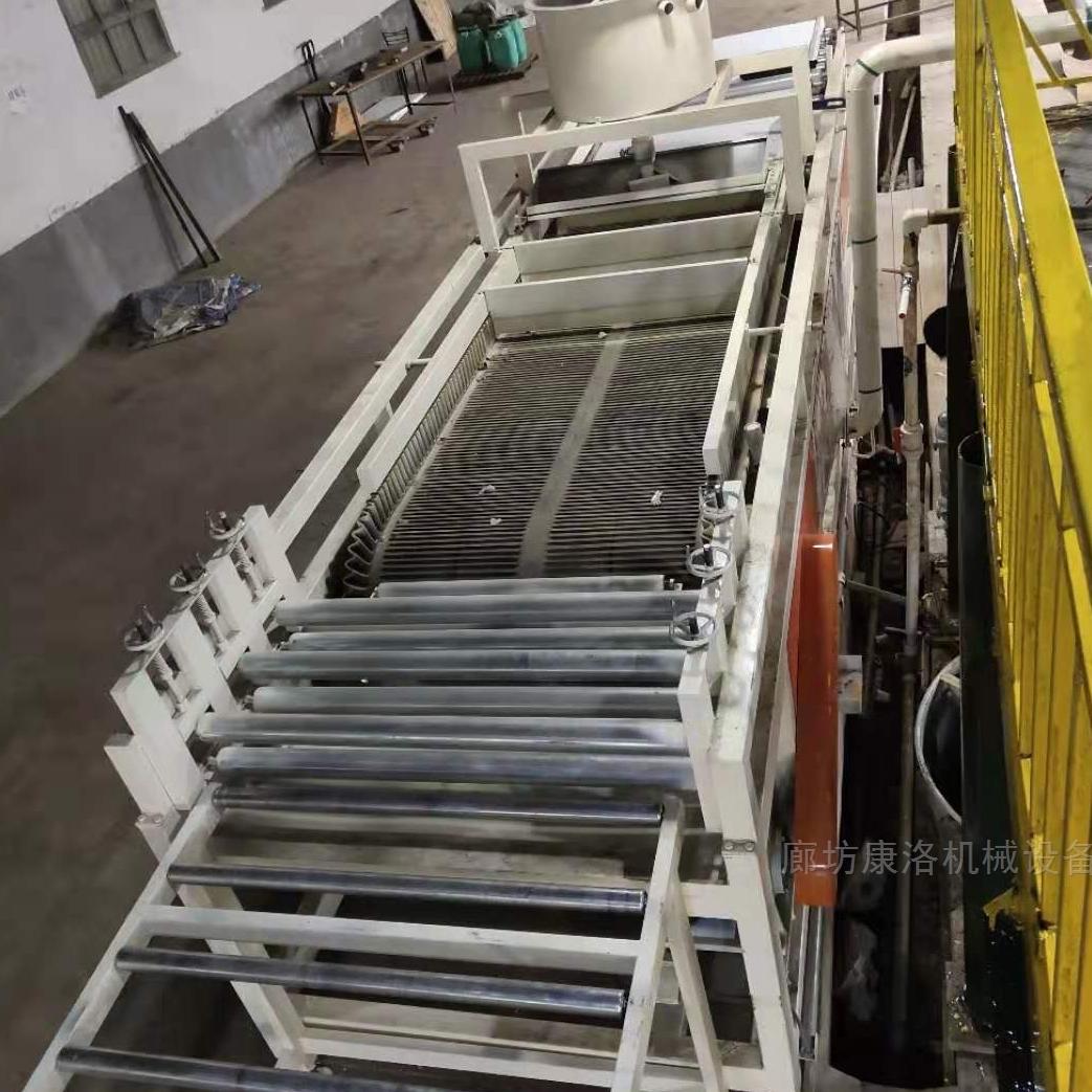 防水硅质板设备防水特点