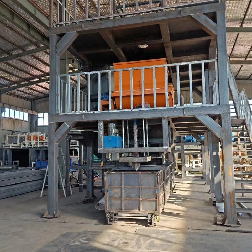 水泥基匀质保温板设备的安全性能