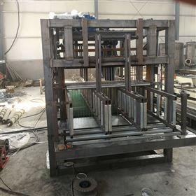 KL-55模箱式匀质保温板切割机设备技术指导