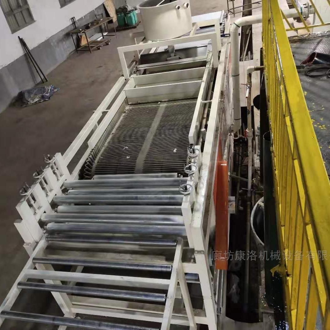 eps保温硅质板设备产品硅质建筑板生产产品