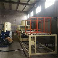 齐全渗透硅岩板设备与硅质板生产设备