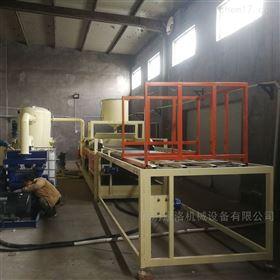 KL-58硅岩改性水泥板设备建筑市场设备