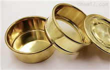 SP-QTBZS全铜标准筛 药典筛 中药筛 黄铜筛