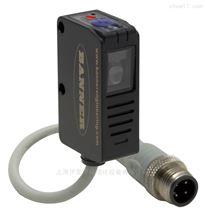 Q26美国邦纳BANNER紧凑型荧光传感器