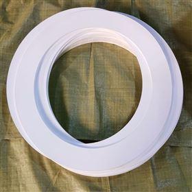 DN50燃气管道用四氟法兰垫片