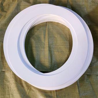 燃气管道用四氟法兰垫片