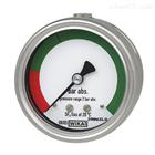 WIKA威卡氣體密度顯示器報價