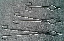 SP-BXGGGQ304不锈钢坩埚钳 坩埚夹