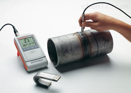 德国进口FeritScope FMP30铁素体含量测试仪