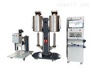 双炉全自动焦炭反应性及反应后强度测定仪