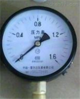 Y-40ZQ普通压力表
